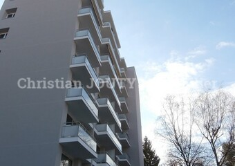Vente Appartement 1 pièce 25m² Saint-Martin-d'Hères (38400) - Photo 1