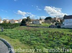 Vente Terrain 501m² Parthenay (79200) - Photo 1