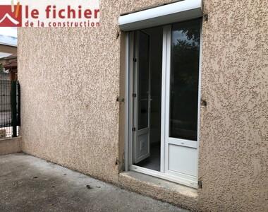 Location Appartement 1 pièce 32m² Fontaine (38600) - photo