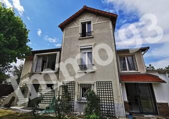 Vente Maison 7 pièces 160m² Drancy (93700) - Photo 1