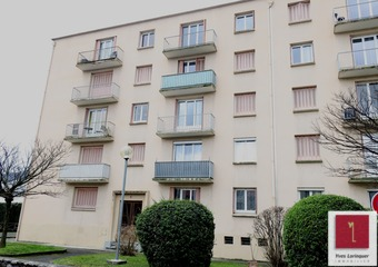 Sale Apartment 3 rooms 55m² Fontaine (38600) - photo