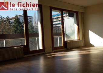 Location Appartement 4 pièces 89m² Saint-Égrève (38120) - Photo 1