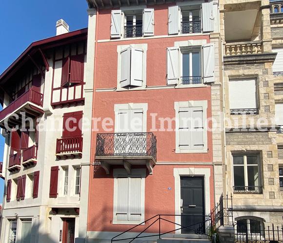 Vente Appartement 2 pièces 52m² Biarritz (64200) - photo