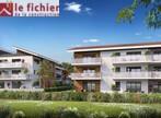 Vente Appartement 3 pièces 61m² Bernin (38190) - Photo 2
