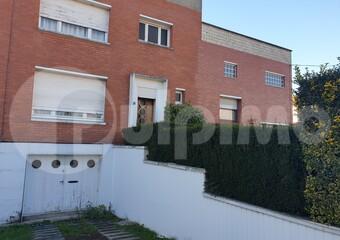 Vente Maison 7 pièces 135m² Noyelles-sous-Lens (62221) - Photo 1