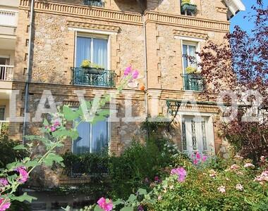 Vente Maison 9 pièces 209m² Asnières-sur-Seine (92600) - photo