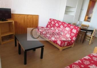 Vente Appartement 2 pièces 43m² CHAMROUSSE - Photo 1