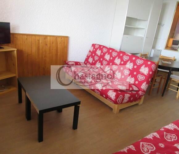 Vente Appartement 2 pièces 43m² CHAMROUSSE - photo