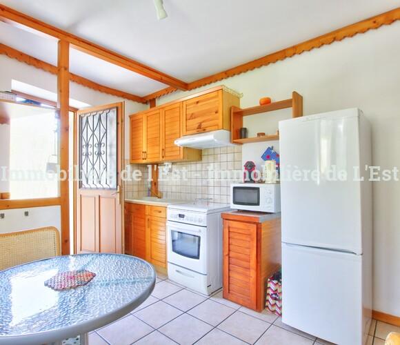 Vente Maison 2 pièces 40m² Mercury (73200) - photo
