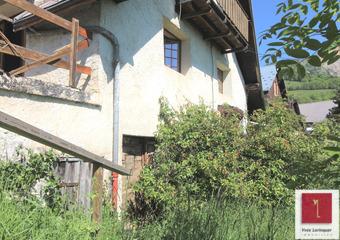 Vente Maison 3 pièces 100m² Saint-Pancrasse (38660) - Photo 1