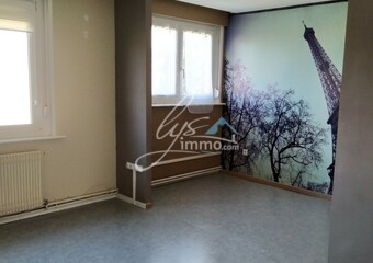 Location Appartement 2 pièces 40m² Wingles (62410) - Photo 1