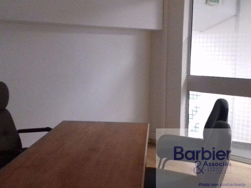 Location Bureaux 15m² Vannes (56000) - photo