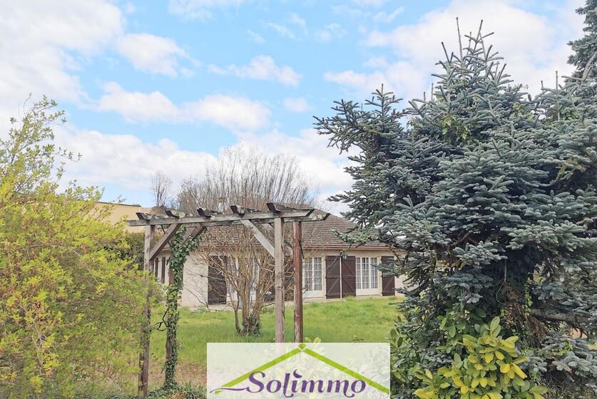 Vente Maison 4 pièces 100m² Morestel (38510) - photo