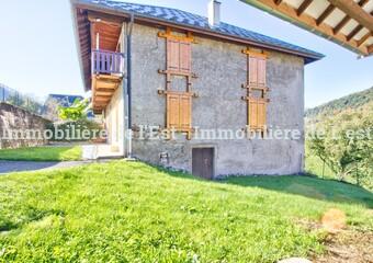 Vente Maison 5 pièces 125m² Césarches (73200) - Photo 1