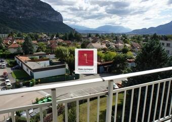 Vente Appartement 3 pièces 53m² Saint-Égrève (38120) - photo