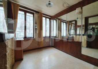 Vente Maison 3 pièces 35m² Lille (59000) - photo