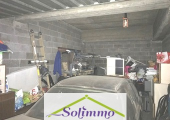 Vente Garage 24m² Grenoble (38000) - Photo 1