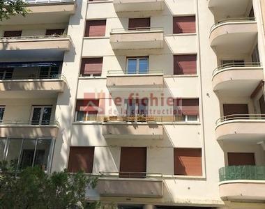 Vente Appartement 1 pièce 36m² Grenoble (38000) - photo