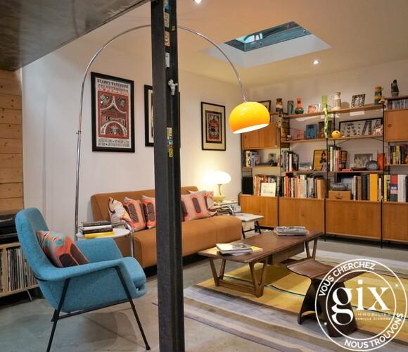 Vente Maison 7 pièces 122m² Grenoble (38100) - photo