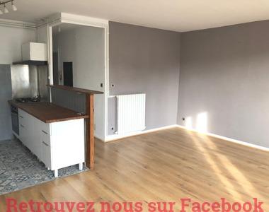 Location Appartement 3 pièces 64m² Romans-sur-Isère (26100) - photo
