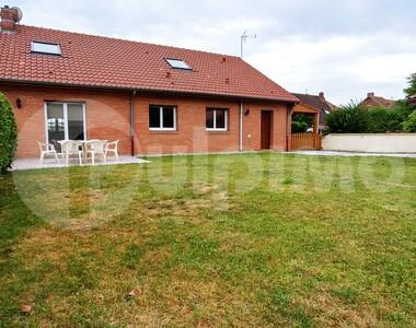 Vente Maison 7 pièces 140m² Vendin-le-Vieil (62880) - photo