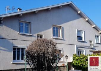 Vente Appartement 3 pièces 75m² Saint-Martin-d'Hères (38400) - Photo 1