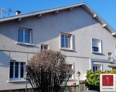 Vente Appartement 3 pièces 75m² Saint-Martin-d'Hères (38400) - photo