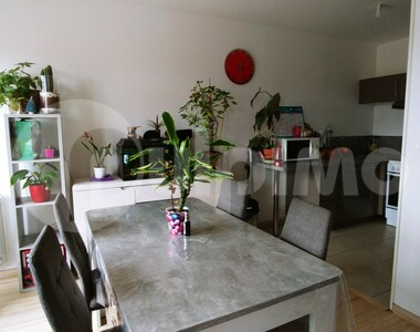 Vente Appartement 4 pièces 50m² Vendin-le-Vieil (62880) - photo