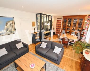Vente Appartement 5 pièces 99m² Asnières-sur-Seine (92600) - photo