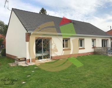 Vente Maison 6 pièces 120m² Beaurainville (62990) - photo
