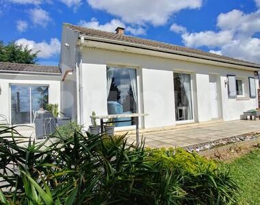 Vente Maison 7 pièces 84m² Ablain-Saint-Nazaire (62153) - photo