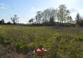 Sale Land 852m² Septeuil (78790) - Photo 1