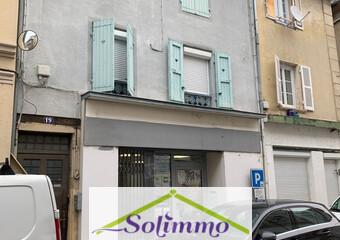 Vente Bureaux 47m² La Tour-du-Pin (38110) - Photo 1