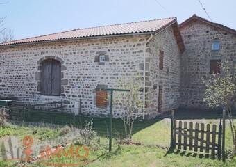 Vente Maison 3 pièces 83m² Gumières (42560) - Photo 1