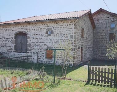Vente Maison 3 pièces 83m² Gumières (42560) - photo