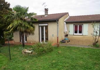 Location Maison 6 pièces 123m² Saint-Marcel-lès-Valence (26320) - Photo 1