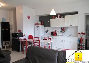 Location Appartement 3 pièces 67m² Mions (69780) - Photo 1
