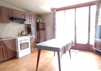 Vente Immeuble 5 pièces 173m² Chocques (62920) - photo