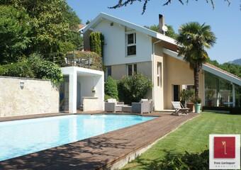 Vente Maison 6 pièces 180m² Veurey-Voroize (38113) - photo