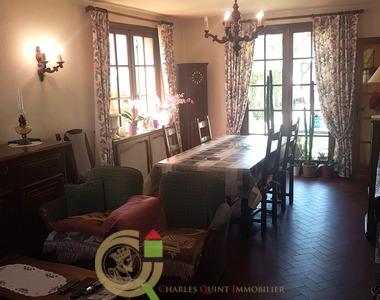 Sale House 6 rooms 123m² Étaples (62630) - photo