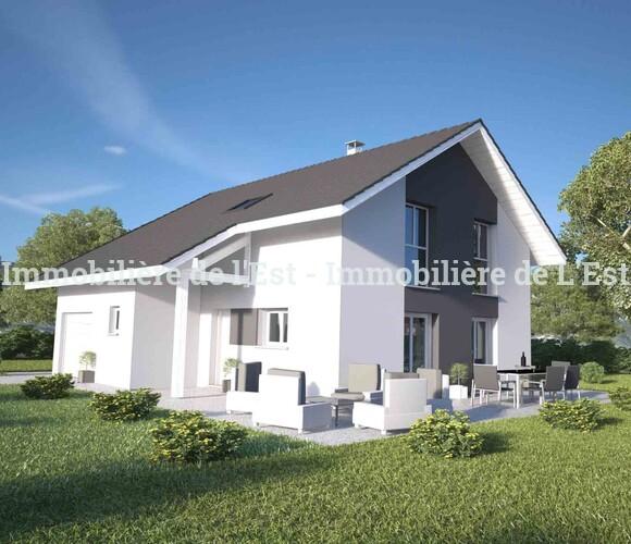 Vente Maison 6 pièces 134m² Mercury (73200) - photo