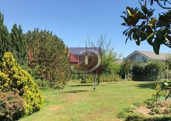 Vente Terrain 802m² Perrignier (74550) - Photo 1