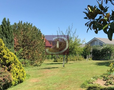 Vente Terrain 802m² Perrignier (74550) - photo