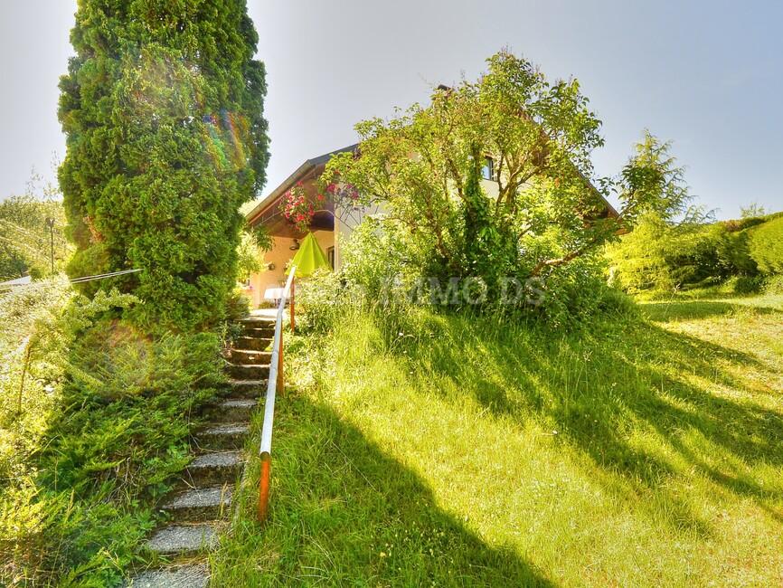 Sale House 5 rooms 133m² Monnetier-Mornex (74560) - photo