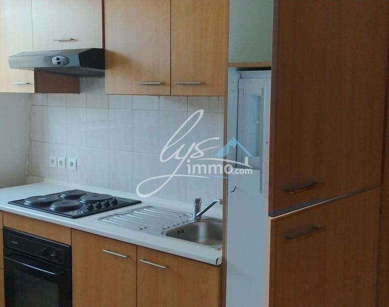 Location Appartement 2 pièces 50m² La Bassée (59480) - photo