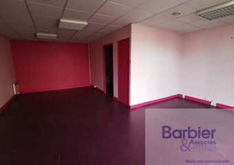 Location Local commercial 43m² Vannes (56000) - Photo 1