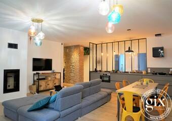 Vente Appartement 6 pièces 125m² Grenoble (38000) - Photo 1