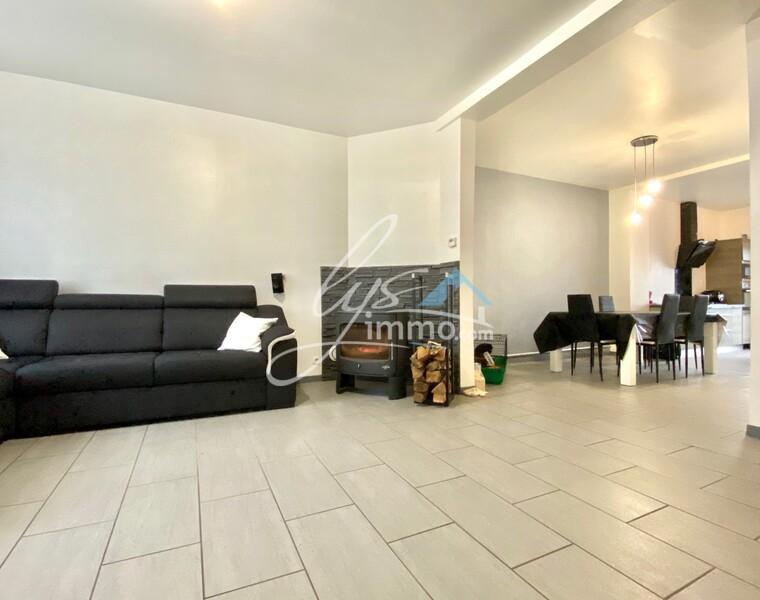 Vente Maison 5 pièces 130m² Laventie (62840) - photo