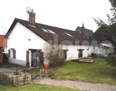 Vente Maison 7 pièces 165m² Beaumetz-lès-Loges (62123) - photo