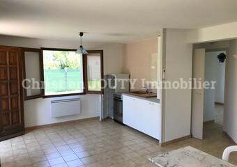 Location Appartement 2 pièces 35m² Gières (38610) - Photo 1